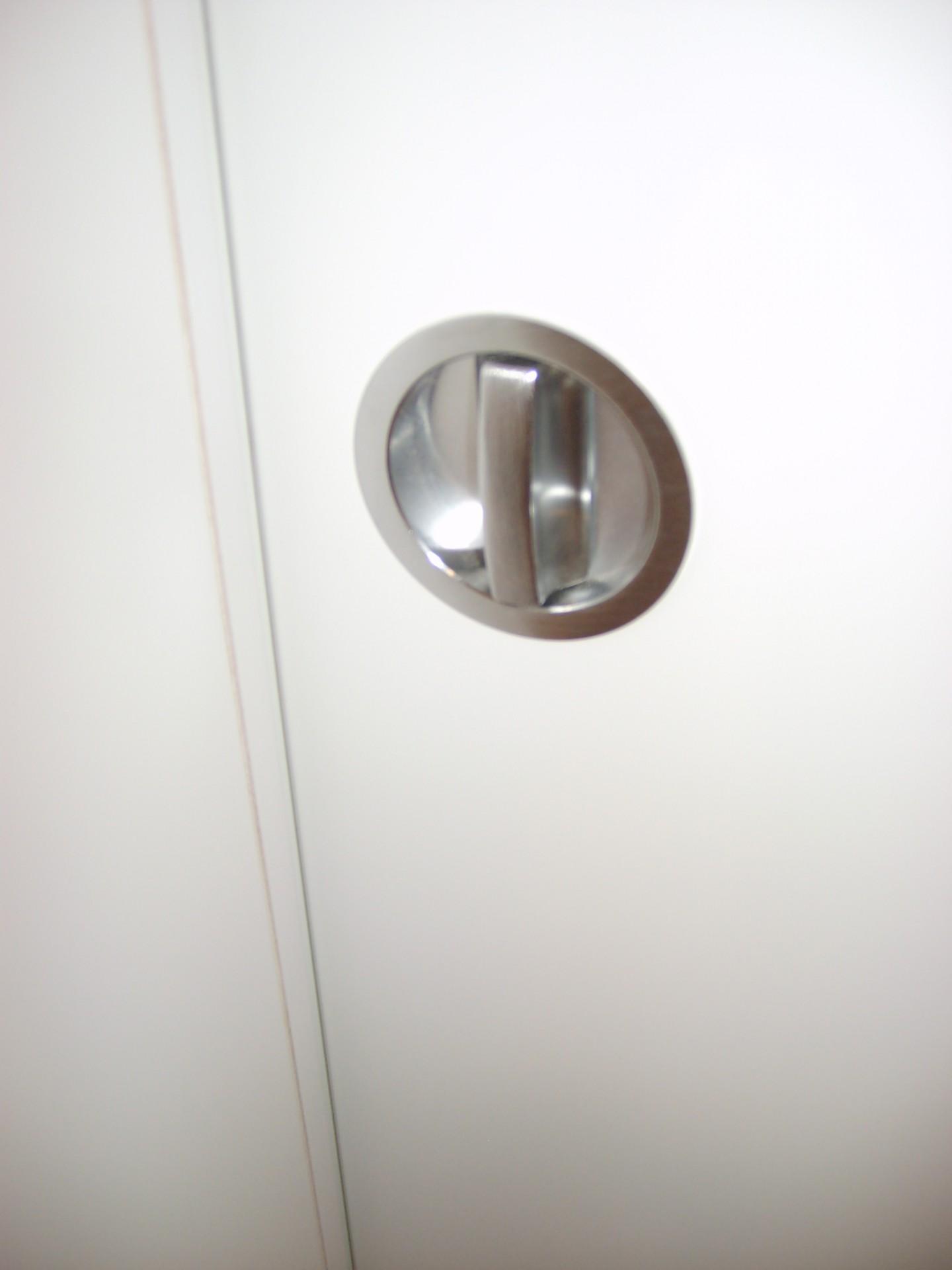 Porta scorrevole interno ed esterno muro infix - Chiusura per porta scorrevole ...