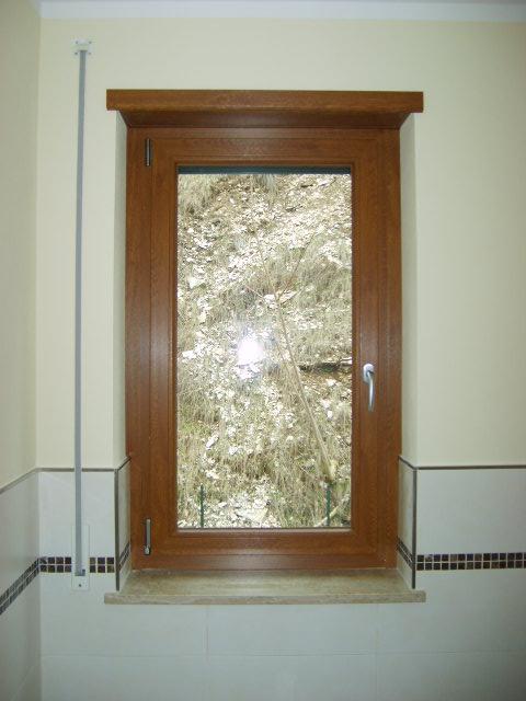 Finestre bagno trendy pellicola per finestre adesivi per finestre balcone davanzale camera da - Pellicola a specchio per finestre ...