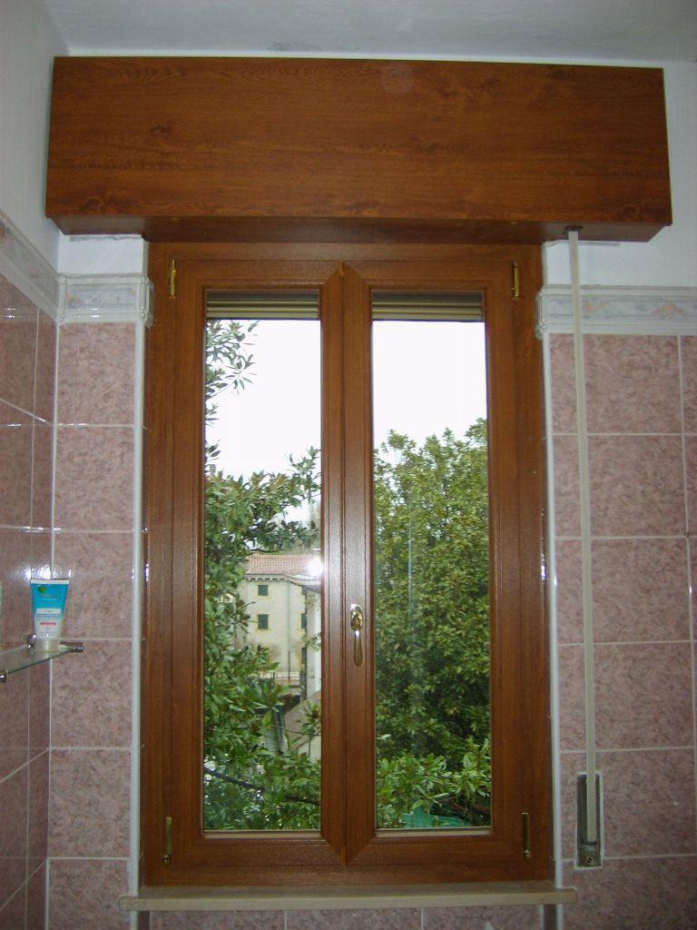 Sostituzione vecchi infissi in legno con nuovi serramenti - Finestra da tetto prezzi ...