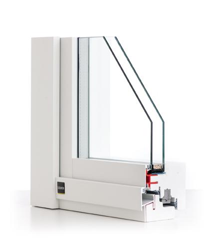 Infissi di ultima generazione personalizzati infix - Condensa finestre alluminio ...