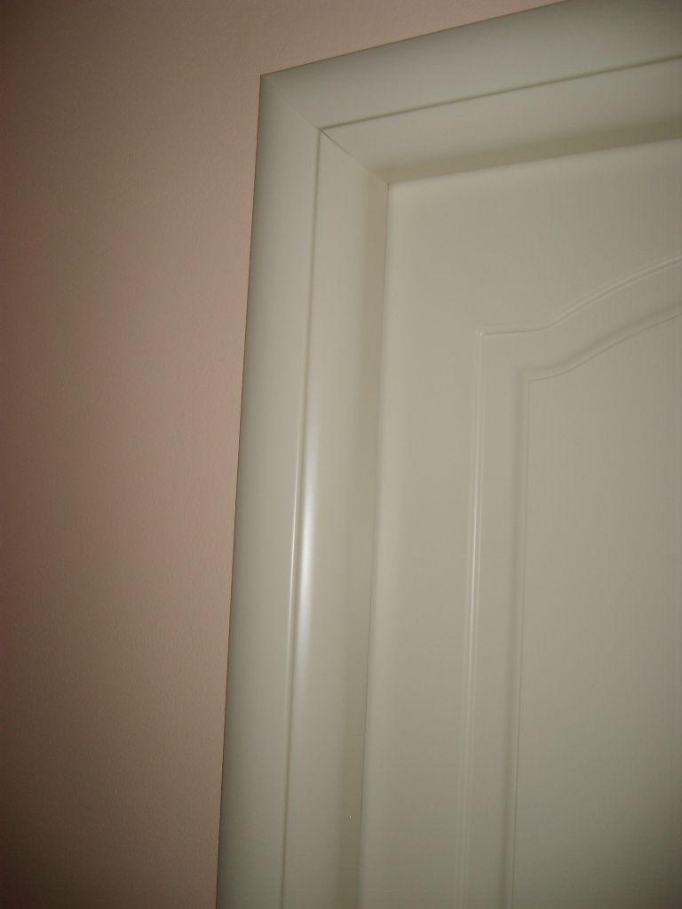 Il meglio di potere porte telaio tondo - Porte interne senza telaio ...