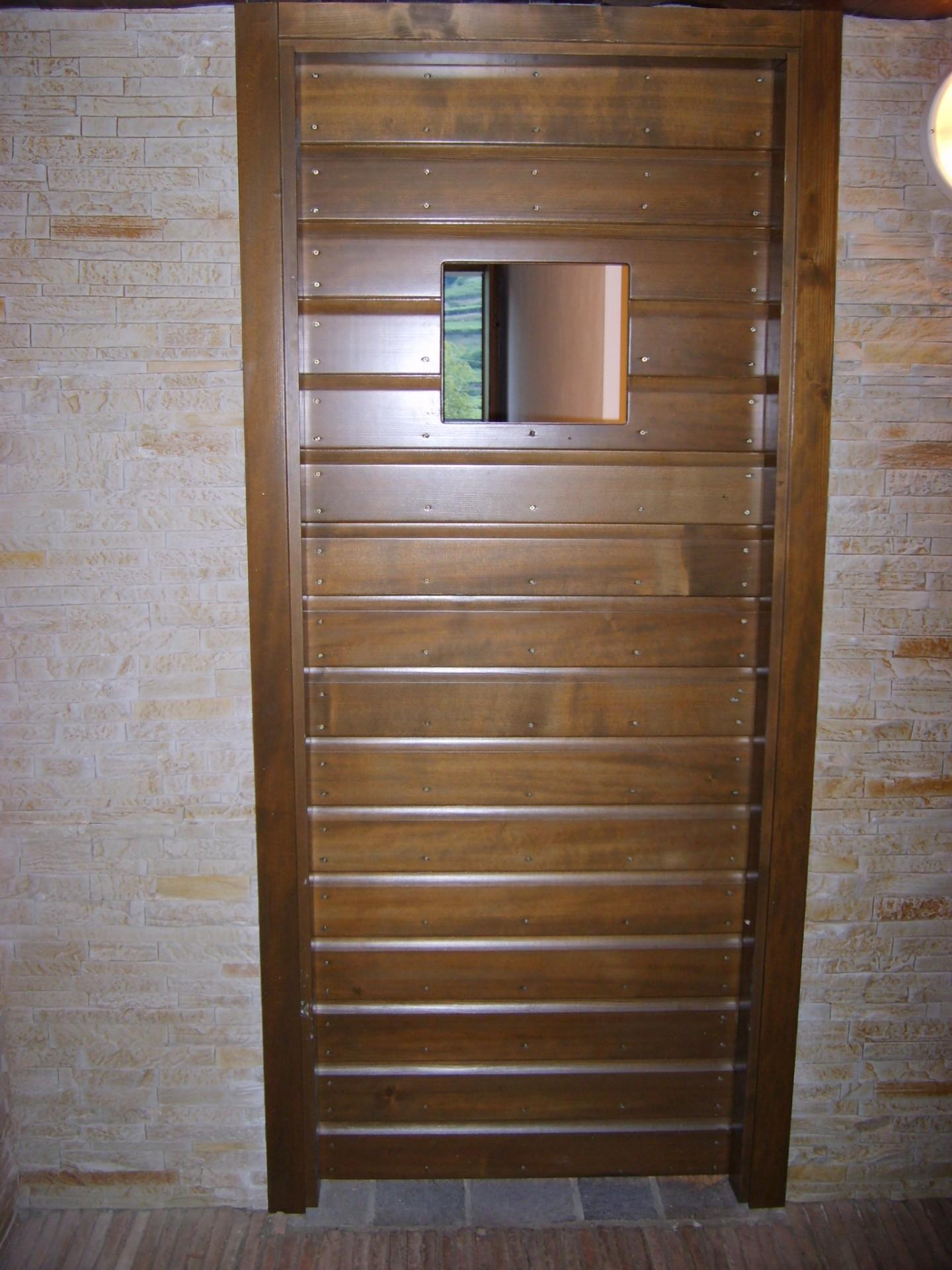 Porta scorrevole interno ed esterno muro infix - Porta scorrevole interna ...