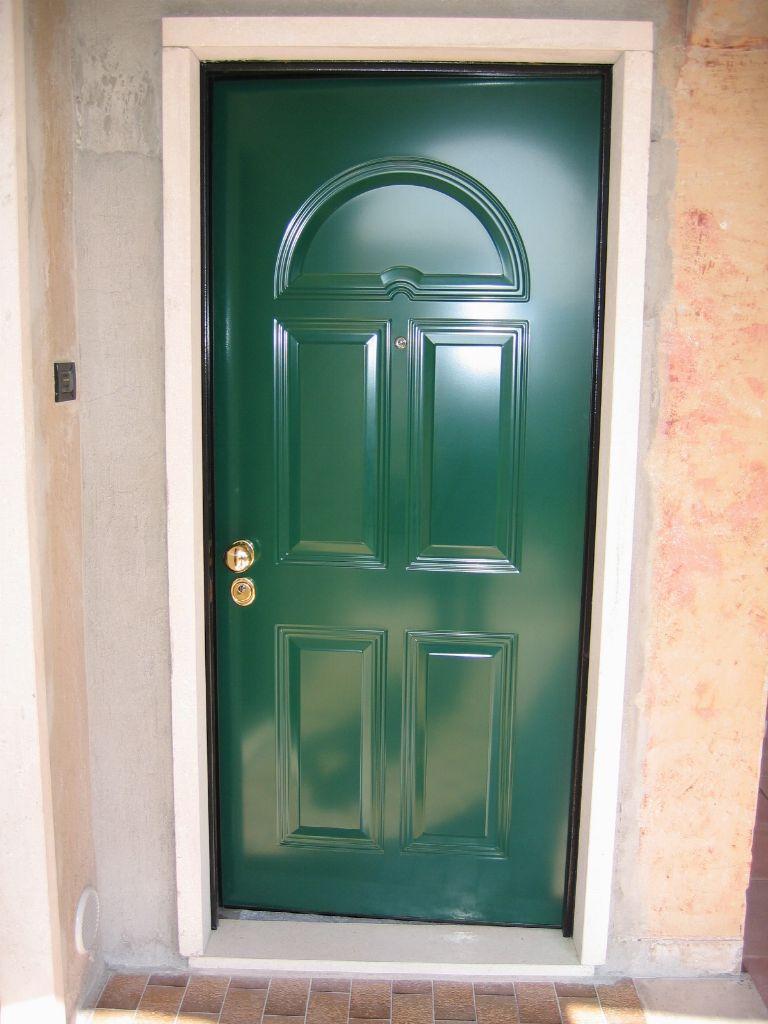 Porta blindata top 2000 infix - Porta ingresso blindata ...