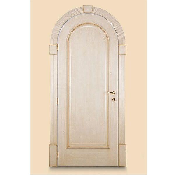 Porte interne in legno modello talenti 1013 tt d infix - Porte interne ad arco ...