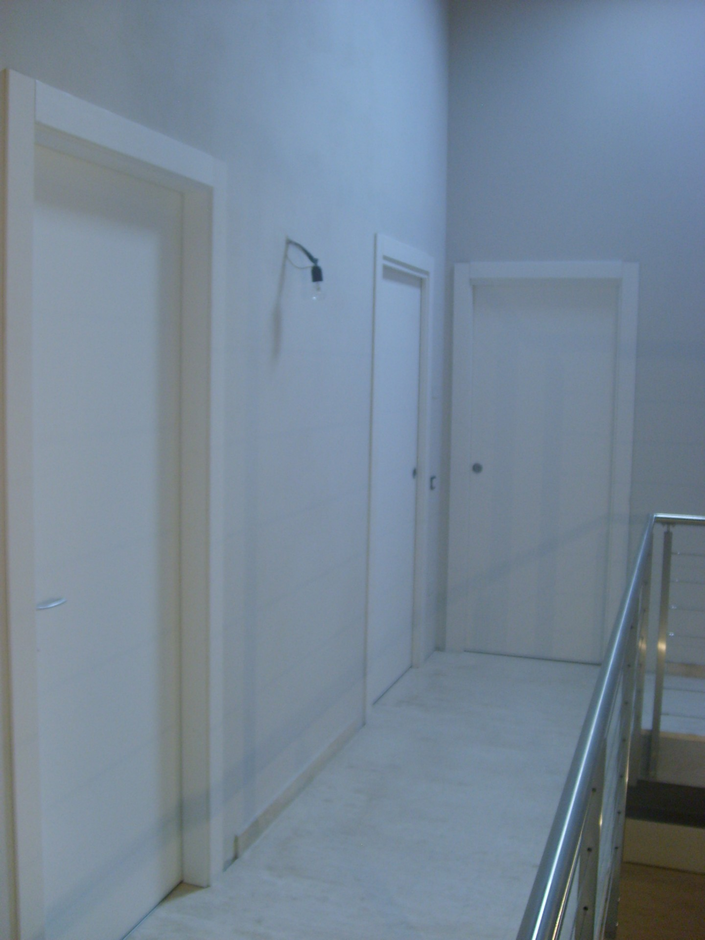 Porte In Larice Bianco.Serramenti In Pvc Porte Interne Porte Blindate Infix