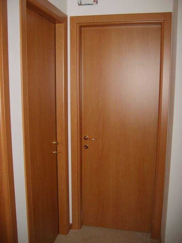 Porta interna intanganica alfa infix - Allargare porta interna ...