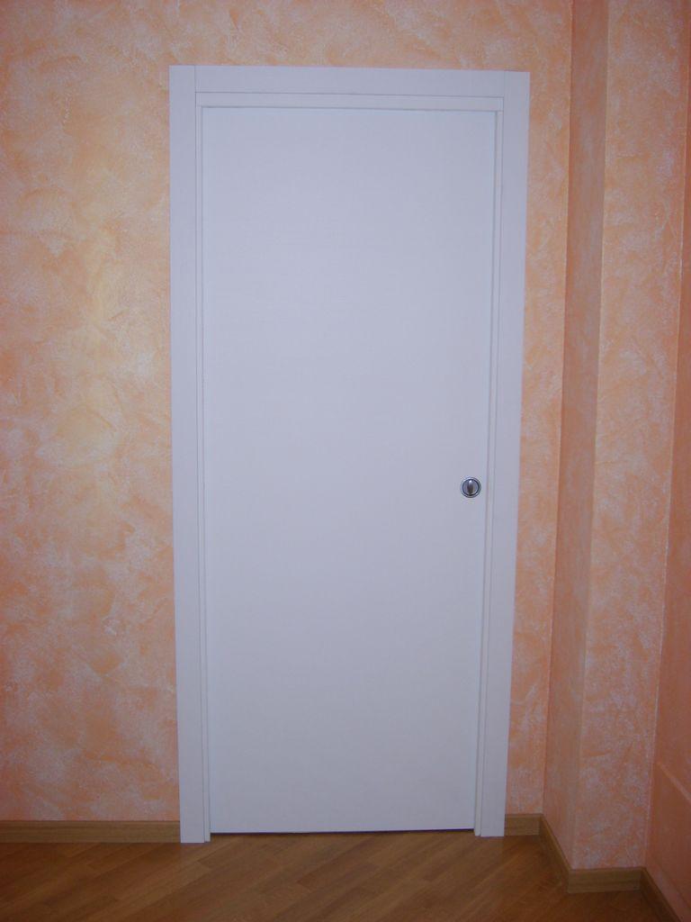 Porte In Larice Bianco.Porte Interne In Larice Spazzolato Infix