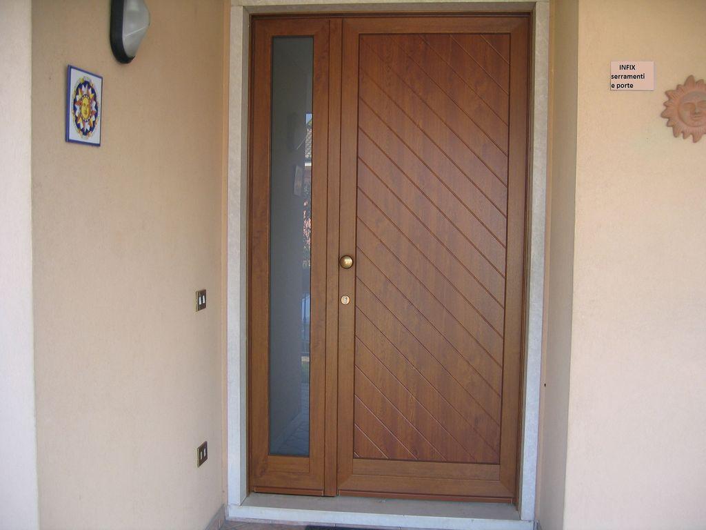 Casa immobiliare accessori febbraio 2014 - Portoncini ingresso prezzi ...