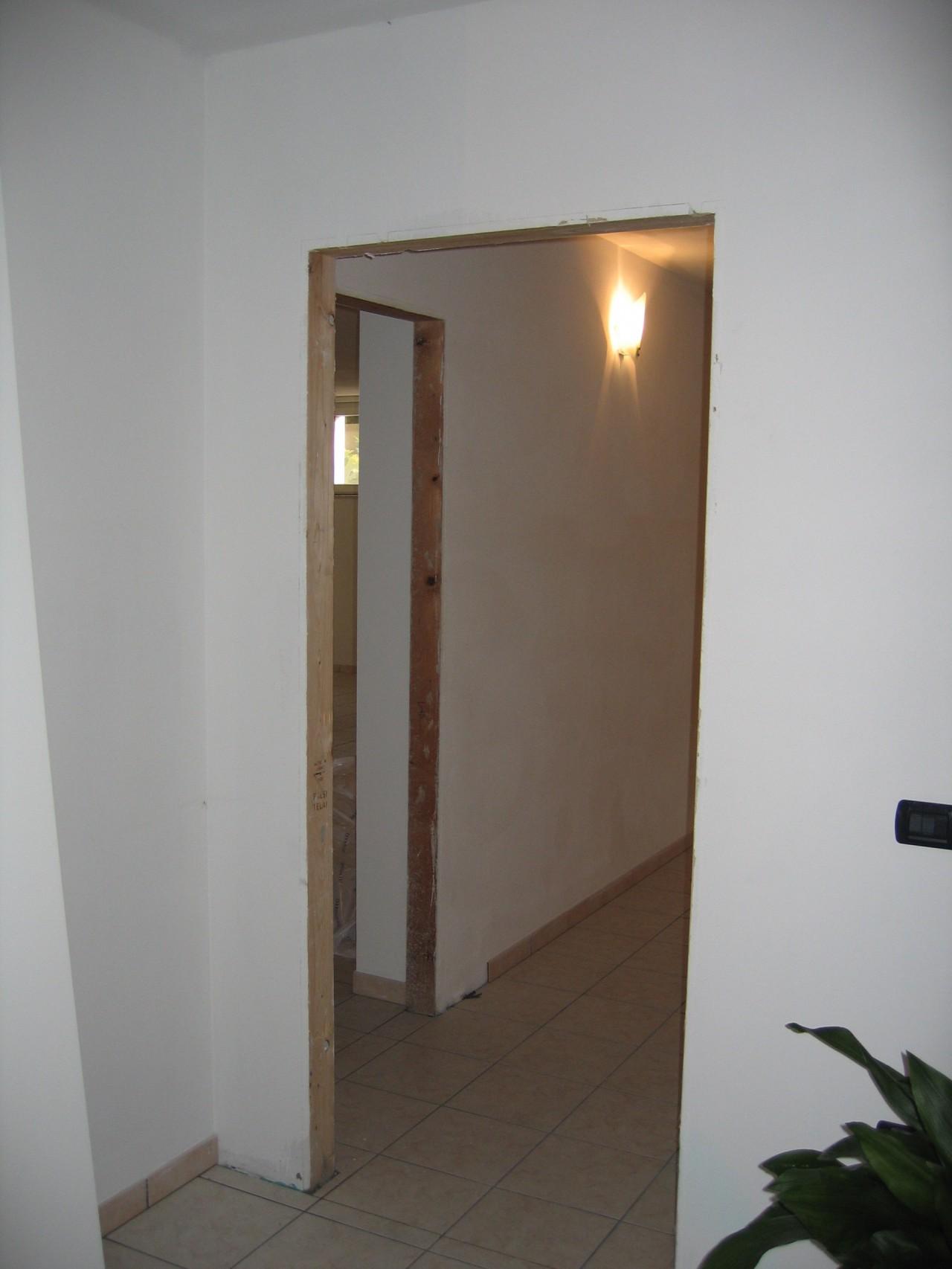 Porte interne serie omega bianco infix - Montaggio porte interne video ...