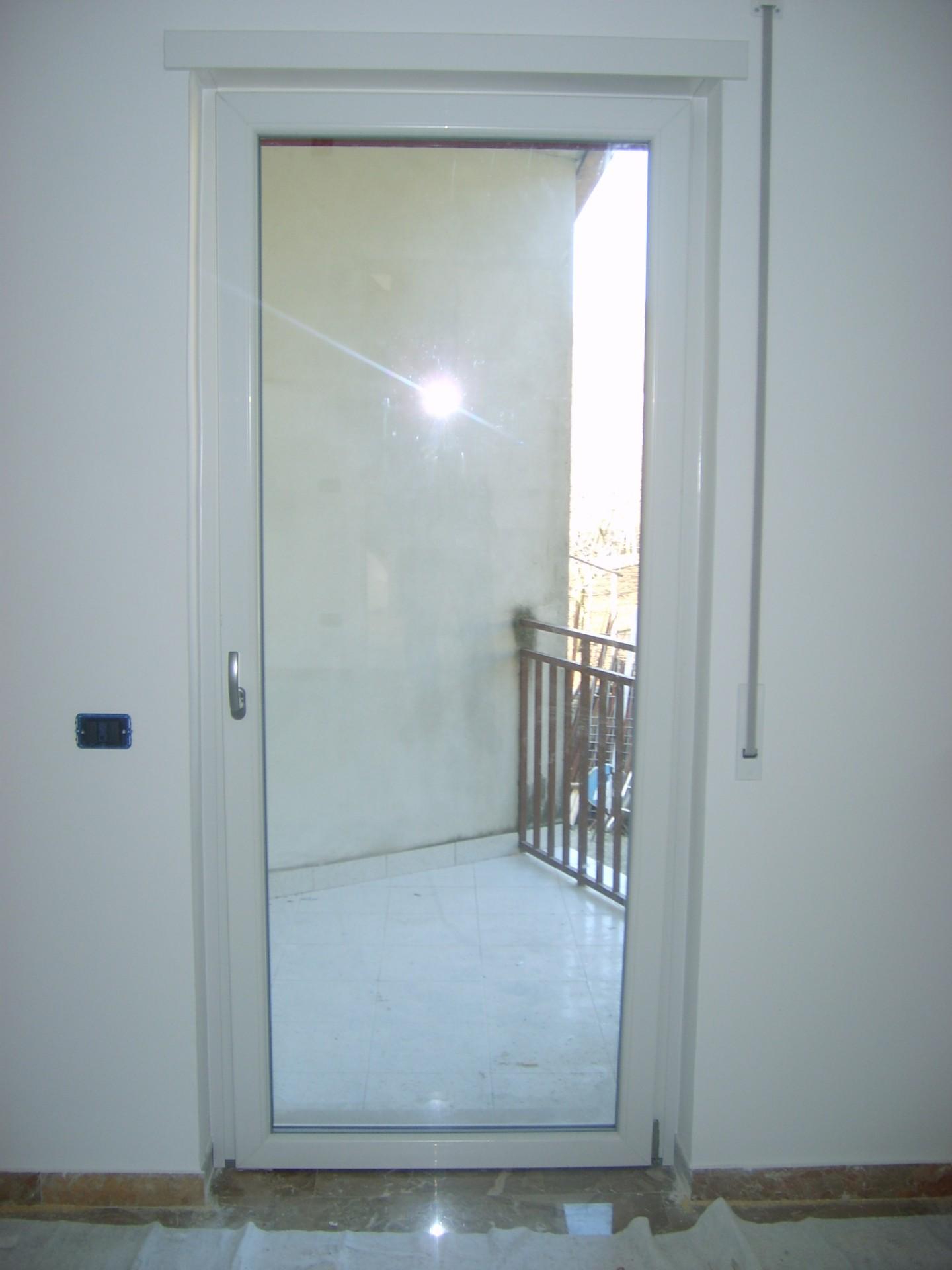 Serramenti in pvc e porte interne infix for Infix serramenti e porte