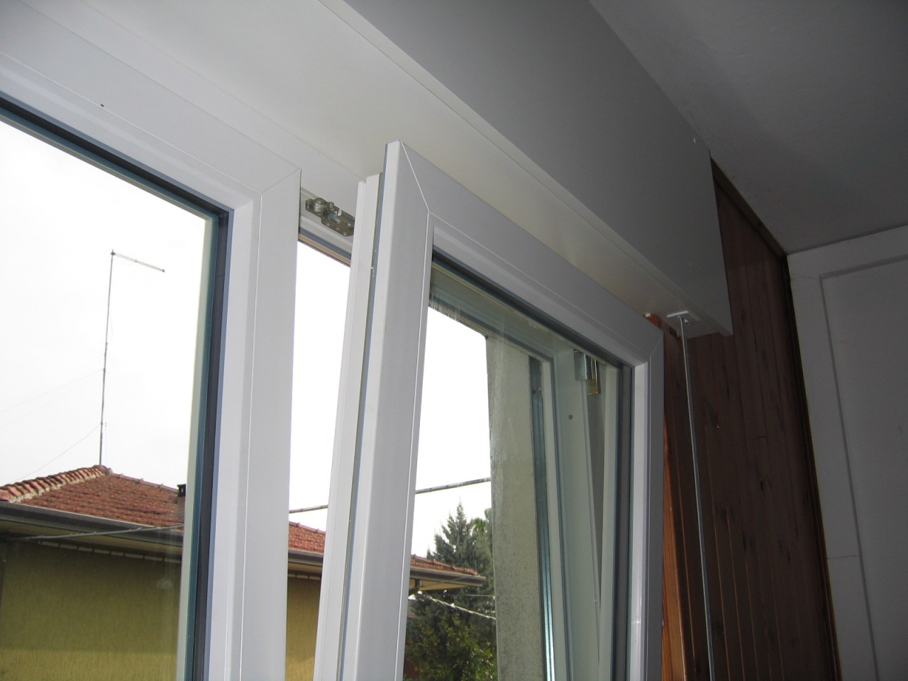 serramenti pvc finestre porte blindate portoncini