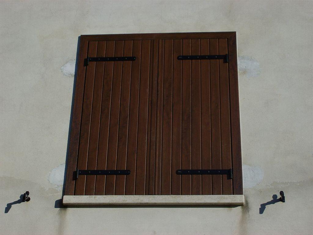 Balcone in pvc dogato infix for Infix serramenti e porte