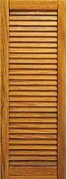 Balconi in legno o Pvc