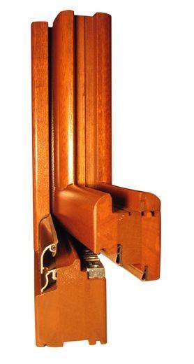 Infissi e serramenti in legno