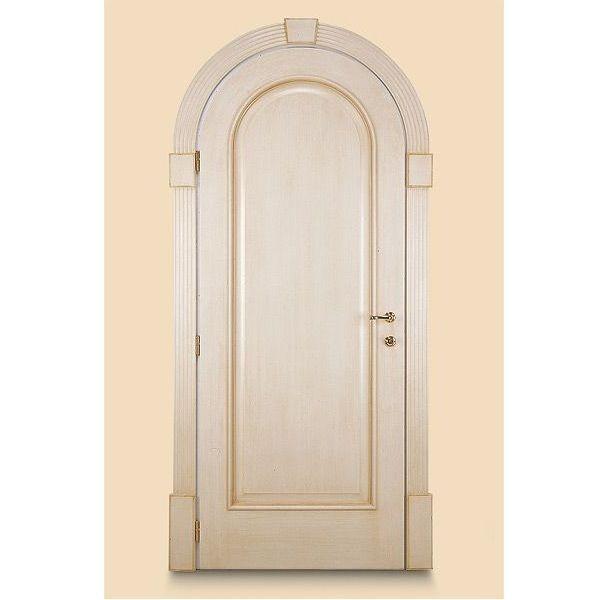 Porte interne in legno modello talenti 1013 tt d infix - Porte con arco ...