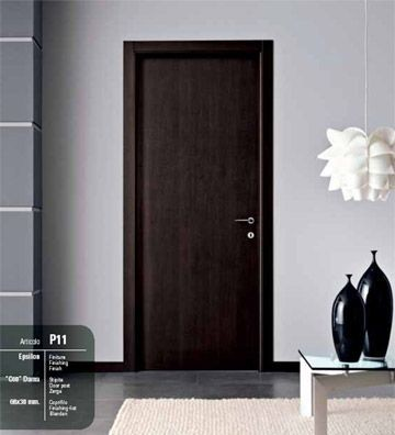 Porta interna pegaso epsilon wenge 39 infix for Infix serramenti e porte