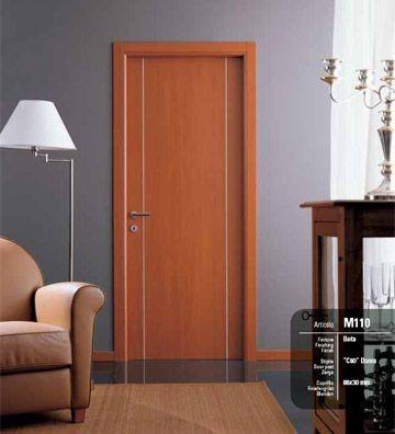 Porte da interni art m110 beta ciliegio infix - Porte da interni ...