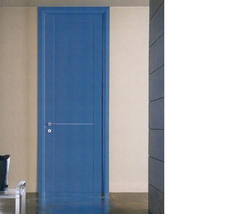 Porte interne laccate mod deg art 62 d soluzione d infix - Porte interne pvc ...