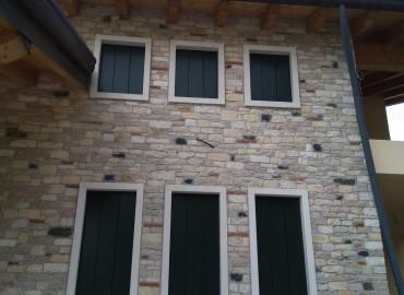 Serramenti e Porte Interne in Frassino Sbiancato