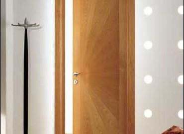 Porte  interne in  Ciliegio Mod.Imago art.430/i
