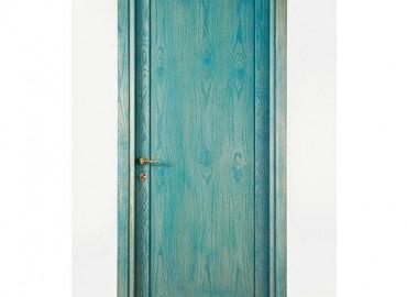 Porte interne il legno Frassino modello S. Cantarini 304