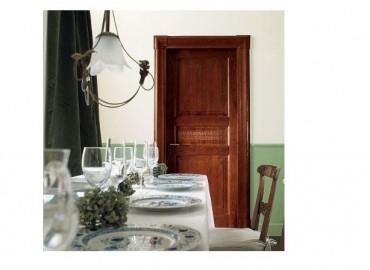Porte interne in legno Castagno modello Botticelli 1105/Q