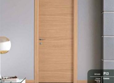 Porte interne Gamma orrizontale Mod.Pegaso art.13