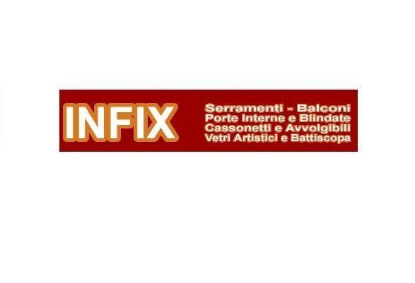 Condizioni di vendita infix for Infix serramenti e porte